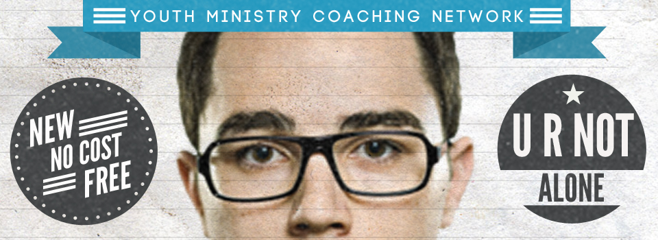 Youth Ministry Coaching Network